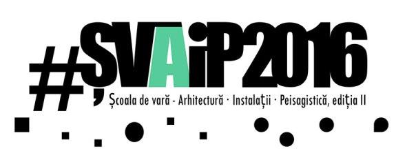 Logo-ȘVAIP2016-edițiaII