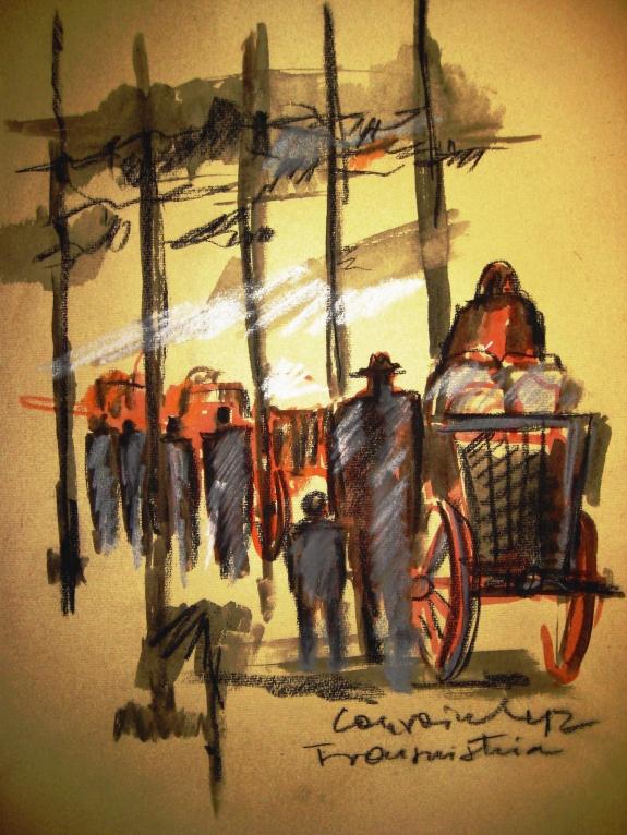 Beno Friedl - Amintiri din Copilărie